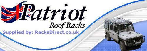 Patriot Roof Racks