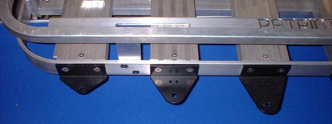 Light Brackets - Click on a bracket to see enlargement